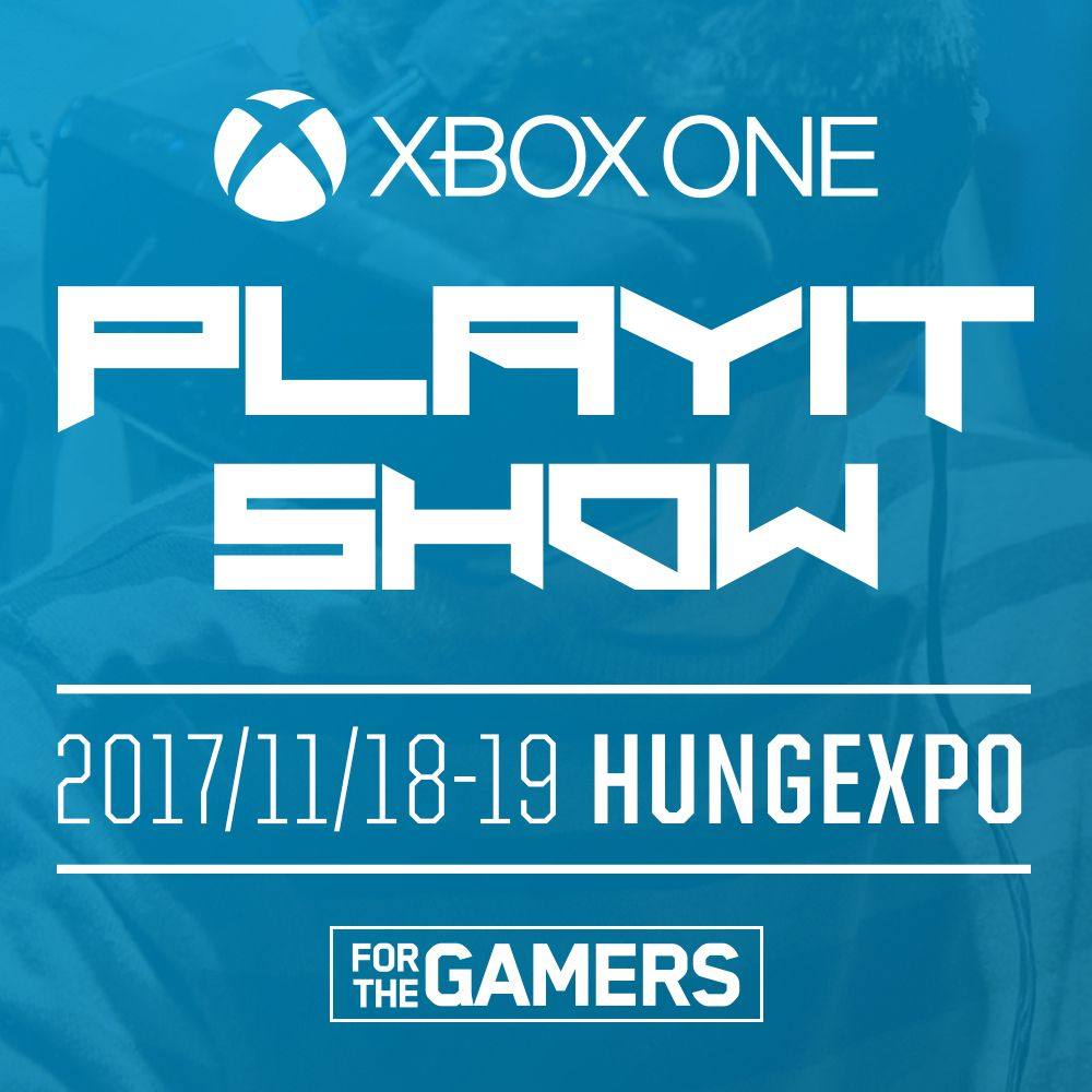 Playit-show-budapest-2017